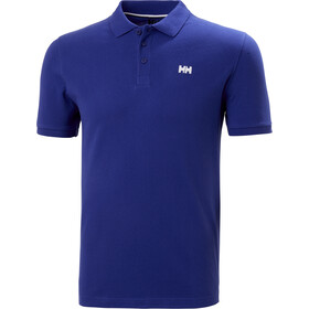 Helly Hansen Transat Polo Hombre, royal blue